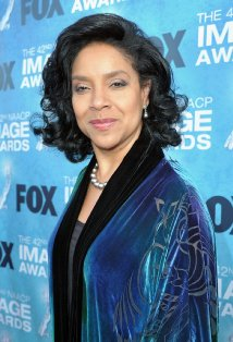 Phylicia Rashaad, age 64.  Ain't nothing cracking over here